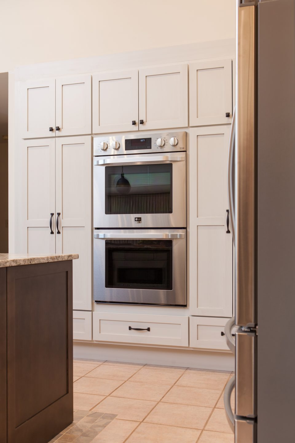 Double the Ovens, Double the Cooking Space