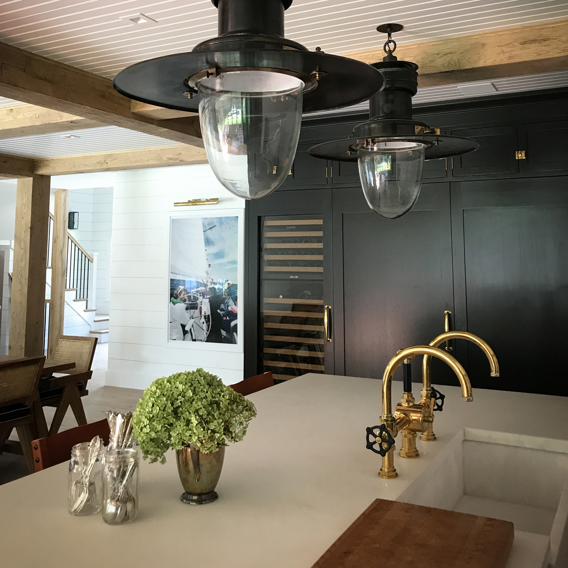 waterworks regulator faucet and industrial pendant lights