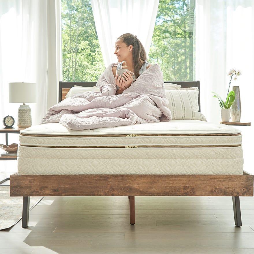 Naturepedic Halcyon mattress