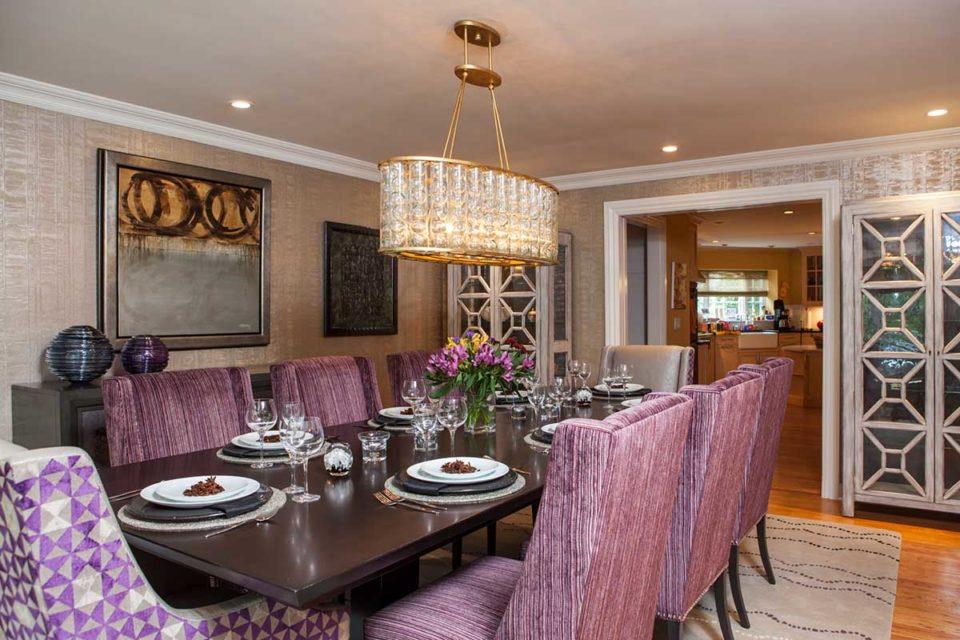 Dynamic Dining Room