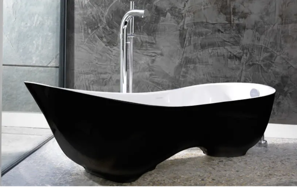 Calbrits tub by Victoria and Albert